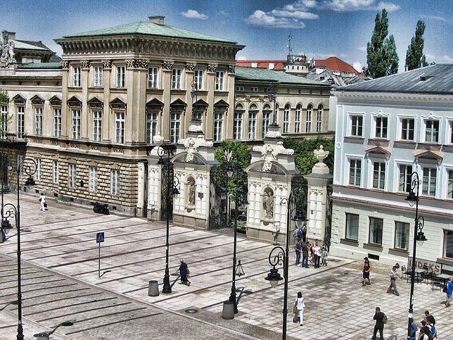 Dzień Otwarty Uniwersytetu Warszawskiego