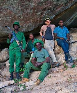 """""""Chcę tam wrócić za kilka miesięcy"""". Polak o niezwykłym odkryciu w Tanzanii"""
