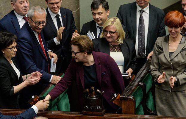 Reforma edukacji. Dr Mikołaj Herbst pisze list do Anny Zalewskiej. Obala argumenty MEN