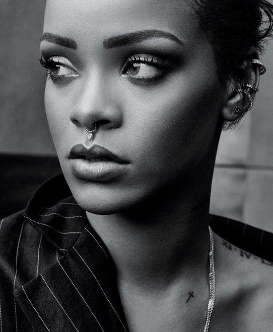 Rihanna dyskryminowana?