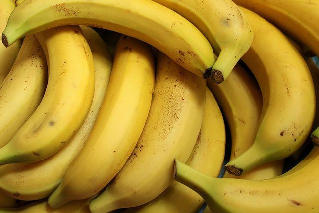 TR4 to poważne zagrożenie dla bananów