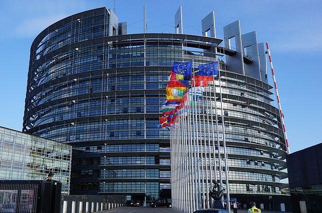 Komisja przegłosowała zmiany w sprawie cenzury w internecie. Teraz wszystko w rękach europosłów