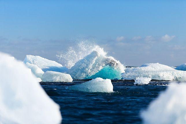 Naukowcy zdecydowali, że wody wokół Antarktydy zasługują na miano oceanu