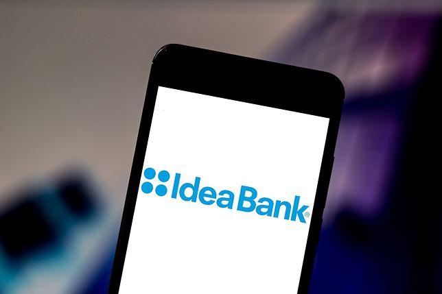 """Idea Bank ostrzega przed oszustami. """"Prosimy o weryfikowanie SMS-ów"""""""