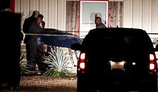 USA. W strzelaninie w Teksasie zginęły 2 osoby, jest wielu rannych