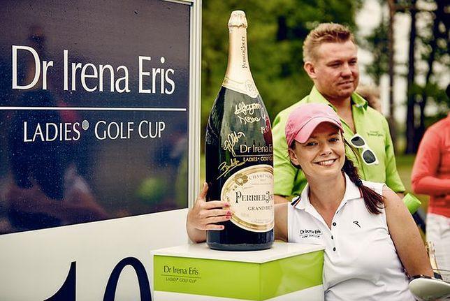 Polki zwyciężczyniami 9. edycji turnieju Dr Irena Eris Ladies' Golf Cup