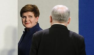Wiesław Dębski o nowym rządzie: urodził się mały potworek