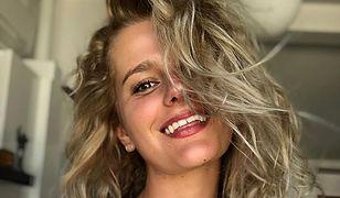 Zosia Zborowska wygląda na dwudziestolatkę. To między innymi zasługa jej wegetarianizmu i aktywnego stylu życia