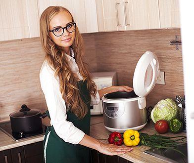 Małe AGD do kuchni – przydatne urządzenia