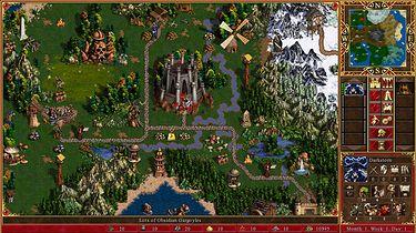 22 urodziny Heroes of Might & Magic III. Tyle lat, a wciąż jest hitem - heroes 3