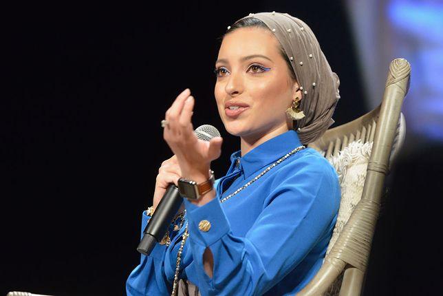 """""""Vogue"""" pomylił muzułmańską aktywistkę z aktorką. """"Byłam zdruzgotana"""""""