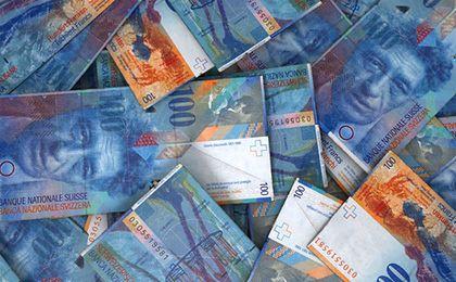 Kredyty we frankach będą tańsze? Niekoniecznie
