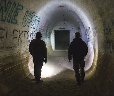 Jacek Podemski i Piotr Maszkowski