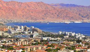 Ejlat - najbardziej zmysłowe miasto nad Morzem Czerwonym