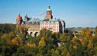Najbardziej zagadkowe miejsca w Polsce
