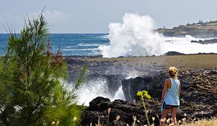 Reunion - wyspa wulkanów, orchidei i ylang-ylang