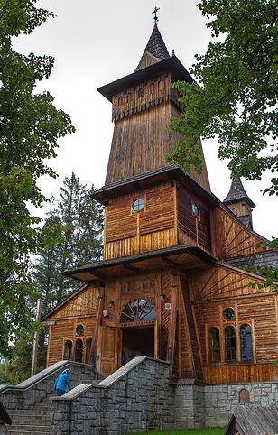 Koronawirus w Polsce. Kwarantanna w Kościelisku. Sanepid w Zakopanem szuka wiernych