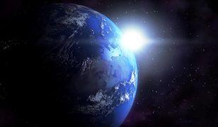 Poziom dwutlenku węgla w atmosferze po raz pierwszy jest tak wysoki