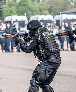 """Związek zawodowy policji w RFN: """"Nie jesteśmy batalionami ochroniarzy ośrodków detencyjnych"""""""