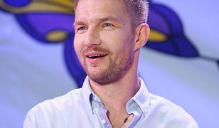 Adam Sztaba (fot. Damian Klamka / East News)