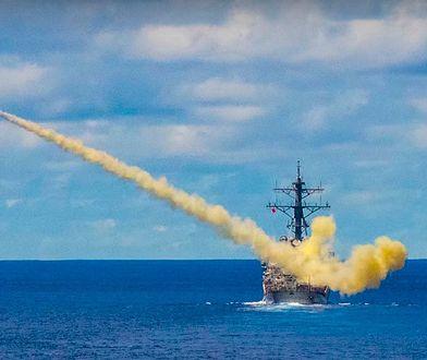 USA. Okręty podwodne ponownie uzbrojone w pociski UGM-84 Harpoon