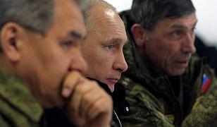 Rosja z nową bronią? Inteligentna amunicja przyszłością armii