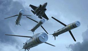 Wielka Brytania z ogromnym zamówieniem. Ponad pół miliarda funtów na pociski dla F-35