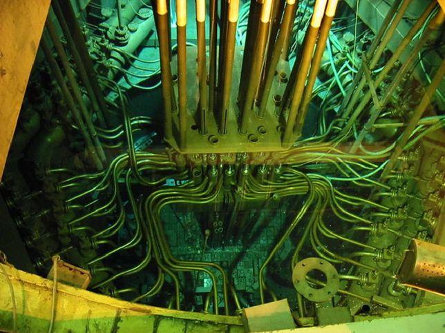 Polski reaktor atomowy pracuje na nowym, bezpieczniejszym paliwie