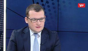 Duda deklasuje Tuska. Paweł Szefernaker komentuje
