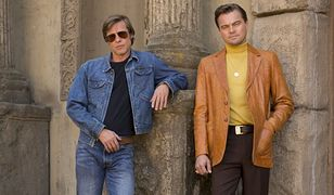 """Kadr z filmu """"Once Upon a Time in Hollywood"""""""