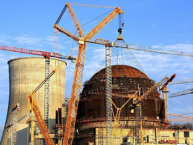 Prezydent Litwy Dalia Grybauskaite: budowania na Białorusi elektrownia atomowa zagraża państwom bałtyckim i całemu regionowi