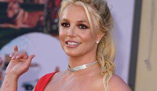 Ubezwłasnowolnienie Britney Spears. Zapadła decyzja sądu