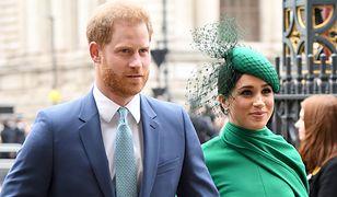 Książę Harry chce wrócić do Londynu. Meghan Markle nie jest zainteresowana?