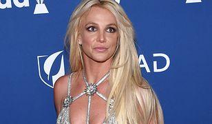 Britney Spears sądzi się z ojcem. Od lat zarządza jej majątkiem