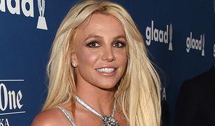 Britney Spears chce uciec z niewoli ojca? Gwiazda zabrała głos