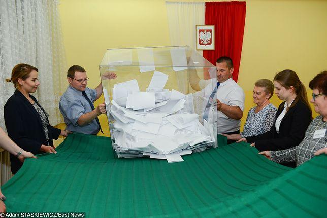 SN nie przyjmuje więcej protestów wyborczych.