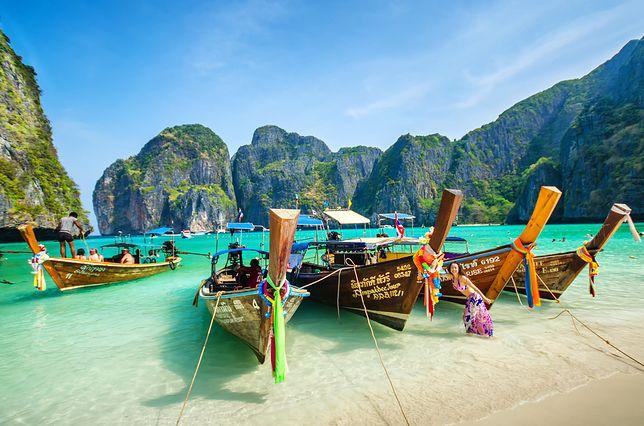Tajlandia w świetnej cenie! Egzotyczna wycieczka już za 3 tys. zł