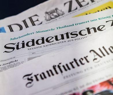 Zagraniczni inwestorzy chętnie sięgają po udziały w niemieckich mediach. Są jednak wyjątki.