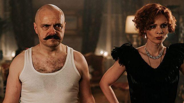 """""""Król"""" to nowy serial Canal+ oparty ma prozie Szczepana Twardocha"""