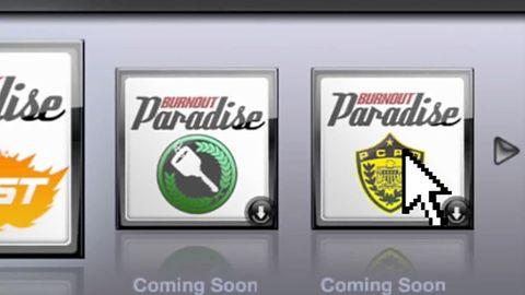 Czyżby trailer Burnout Paradise Ultimate Box coś nam zdradzał?