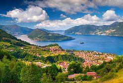 Północne Włochy - zachwycające jeziora i alpejskie widoki