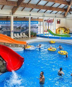 Nudyści w łódzkim aquaparku. Powstanie dla nich specjalna plaża