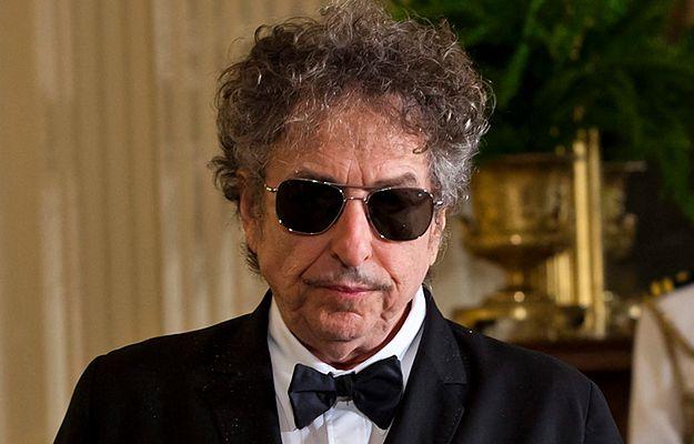 Literacki Nobel dla Boba Dylana. Akademii Szwedzkiej wciąż nie udało się skontaktować z laureatem