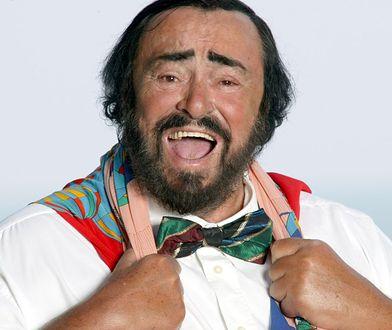 Luciano Pavarotti. Wielki śpiewak zwyczajnych ludzi