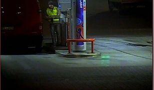 Ukradł 1000 litrów paliwa. Szuka go policja