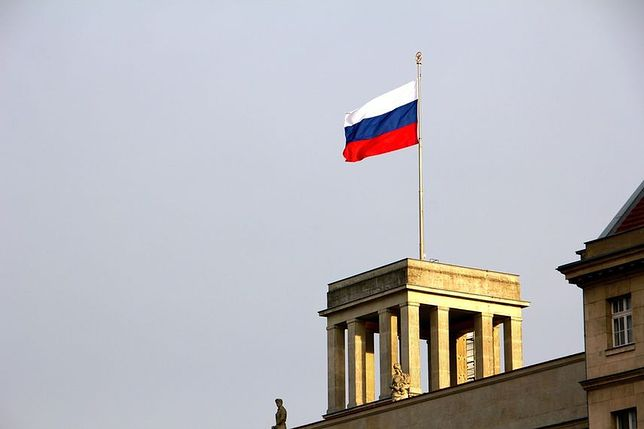 Ambasada Rosji użytkuje budynki bez umowy. Stolica żąda 16 mln zł