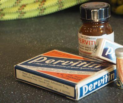 Pervitin był paliwem niemieckiego Blitzkriegu na równi z ropą naftową