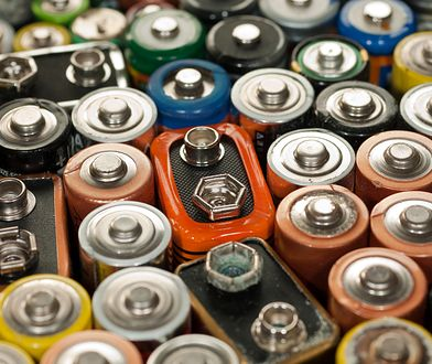 Polacy mogą stać się specjalistami w recyklingu baterii