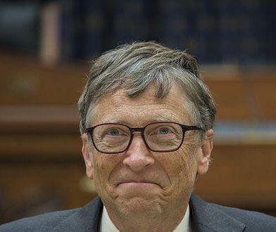 Bill Gates wypowiedział się na temat Steve'a Jobsa.