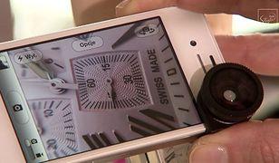 Fajne gadżety do iPhone'a i iPada cz. 2. Pani Gadżet poleca
